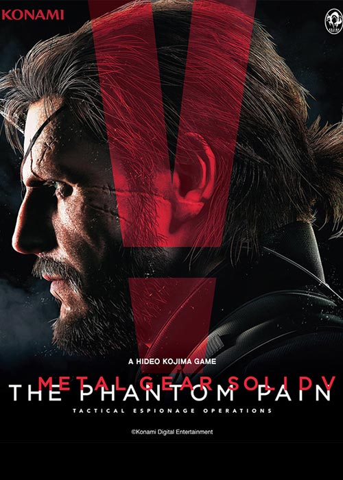 Cheap Steam Games  Metal Gear Solid V The Definitive Experience Steam Key Global