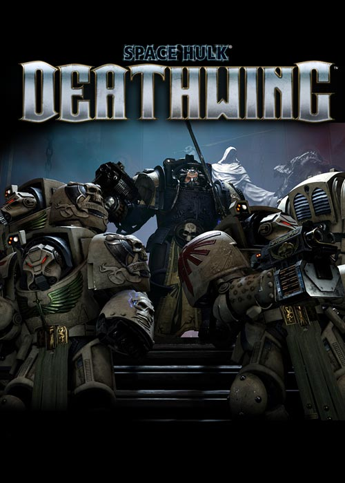 Cheap Steam Games  space Hulk Deathwing Steam CD Key