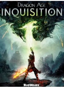 Cheap Origin Games  Dragon Age Inquisition GOTY Edition Origin Key Global