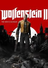Cheap Steam Games  Wolfenstein 2 The New Colossus Steam Key Global PC