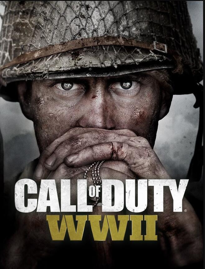 Cheap Steam Games  Call of Duty: WWII Steam Key PC EU