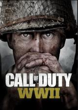 Cheap Steam Games  Call of Duty: WWII Steam Key PC EU