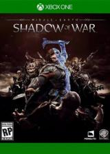 Cheap Xbox Games Middle Earth Shadow Of War Standard Xbox Key Global