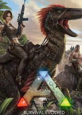 Cheap Steam Games  ARK Survival Evolved Steam CD Key
