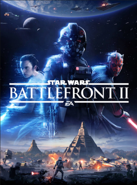 Cheap Origin Games  star Wars Battlefront 2 Origin CD Key Global PC