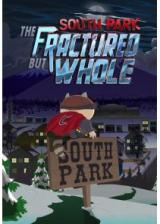 Cheap Uplay Games south Park The Fractured But Whole Uplay Key EU
