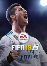 Cheap Origin Games  FIFA 18 Origin CD Key