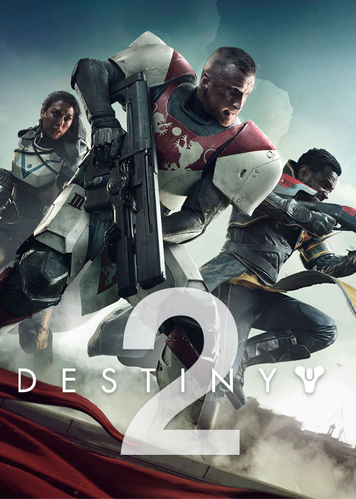 Cheap Steam Games  Destiny 2 Blizzard Key EU