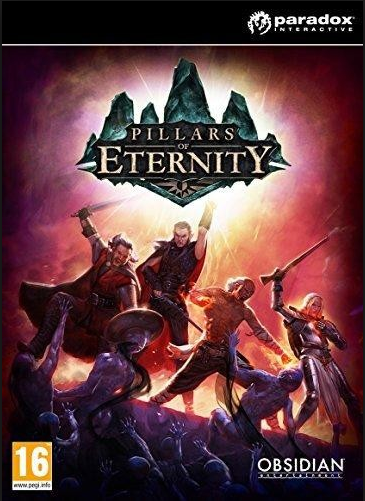 Cheap Steam Games  Pillars of Eternity - Hero Edition Steam Key GLOBAL