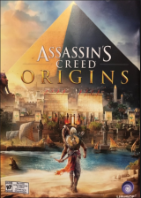 Cheap Uplay Games Assassin's Creed Origins Uplay CD Key EU