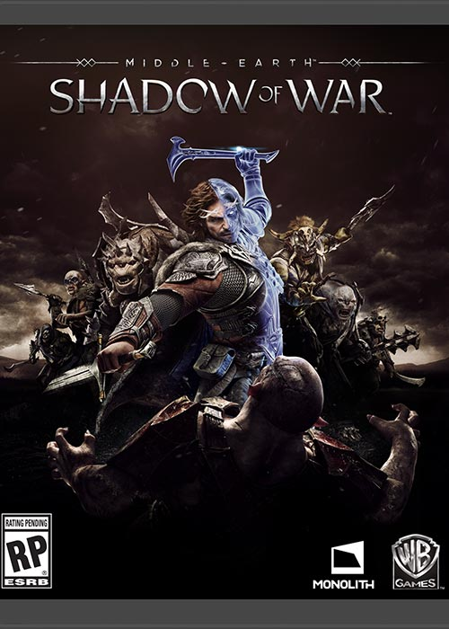 Cheap Steam Games  Middle Earth Shadow Of War Standard Steam Key Global PC