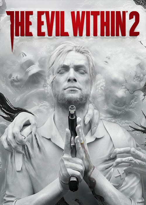 Cheap Steam Games  The Evil Within 2 Steam Key Global PC