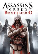 Cheap Uplay Games Assassins Creed Brotherhood Uplay CD Key
