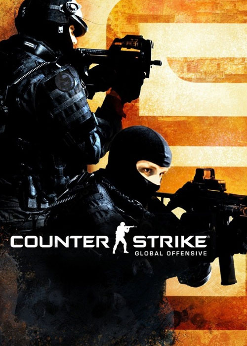 Cheap Steam Games  CS:GO Steam CD Key EU