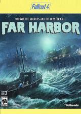 Cheap Steam Games  Fallout 4 Far Harbor DLC Steam CD Key