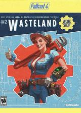 Cheap Steam Games  Fallout 4 Wasteland Workshop DLC Steam CD Key