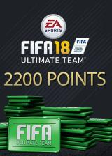 Cheap Origin Games  FIFA 18 2200 FUT Points DLC Origin Key Global PC