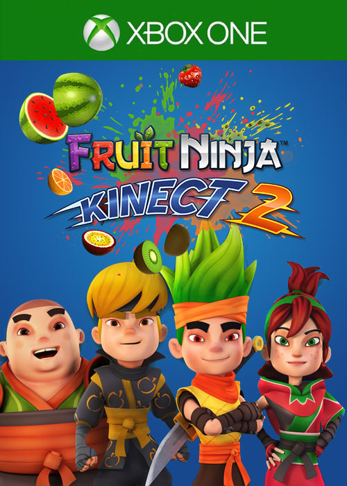 Cheap Xbox Games  Fruit Ninja Kinect 2 Xbox One CD Key Global