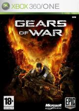 Cheap Xbox Games  Gears Of War XBOX 360/ONE CD Key GLOBAL