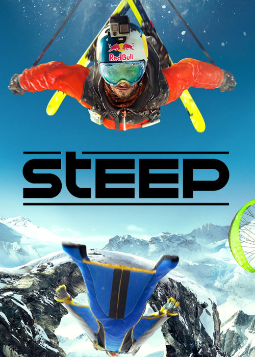Cheap Uplay Games  steep Uplay CD Key EU Region