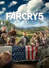 Cheap Uplay Games Far Cry 5 Uplay CD Key EU