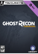 Cheap Uplay Games  Tom Clancys Ghost Recon Wildlands Season Pass Uplay CD Key Global