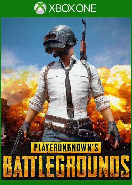 Cheap Xbox Games  Playerunknowns Battlegrounds Xbox One Key Global