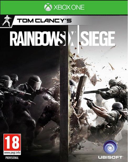 Cheap Xbox Games  Tom Clancys Rainbow Six Siege Xbox One Key GLOBAL