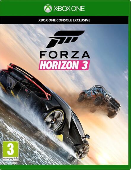 Cheap Xbox Games  Forza Horizon 3 Xbox One Key Windows 10 Global