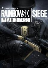 Cheap Uplay Games Tom Clancy's Rainbow Six Siege Year 3 Pass DLC UPLAY CD KEY GLOBAL