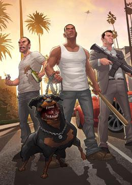 Cheap Grand Theft Auto V Steam 200 Million + Level 200 + 100% Skills