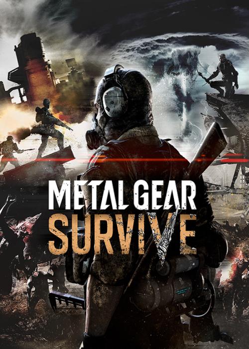 Cheap Steam Games  Metal Gear Survive Steam Key Global