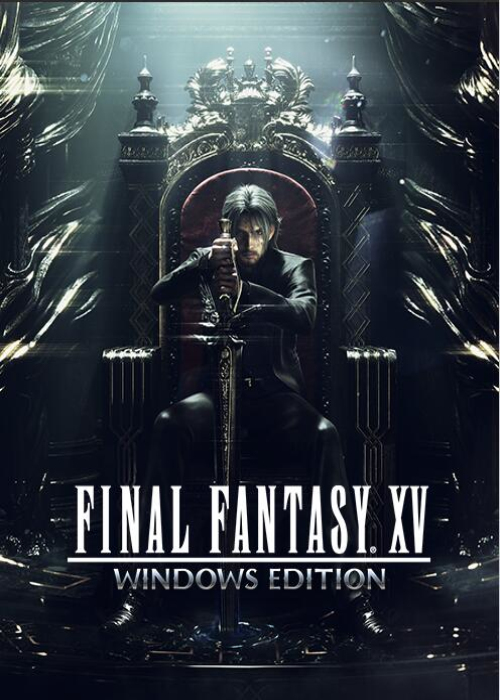 Cheap Steam Games  Final Fantasy XV Windows Edition Steam CD Key Global