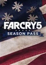 Cheap Uplay Games  Far Cry 5 Season Pass DLC Uplay CD Key