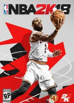 Cheap NBA 2K18 PC Key badges
