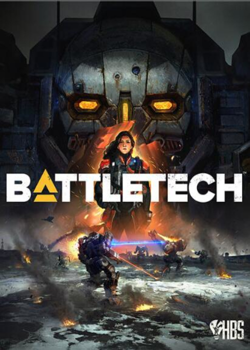 Cheap Steam Games  BattleTech Steam Key Global