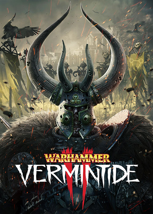 Cheap Steam Games  Warhammer Vermintide 2 Steam CD Key Global