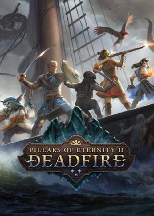 Cheap Steam Games  Pillars Of Eternity 2 Deadfire Steam Key Global