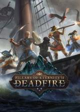 Cheap Steam Games  Pillars Of Eternity 2 Deadfire Steam Key Global