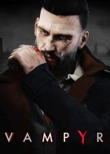Cheap Steam Games  Vampyr Steam Key Global