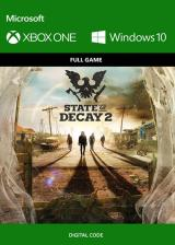 Cheap Xbox Games  state of Decay 2 Xbox One Key Windows 10 Global