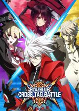 Cheap Steam Games  BlazBlue Cross Tag Battle Steam Key Global