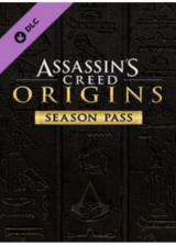 Cheap Uplay Games  Assassin's Creed Origins Season Pass Uplay CD Key EU