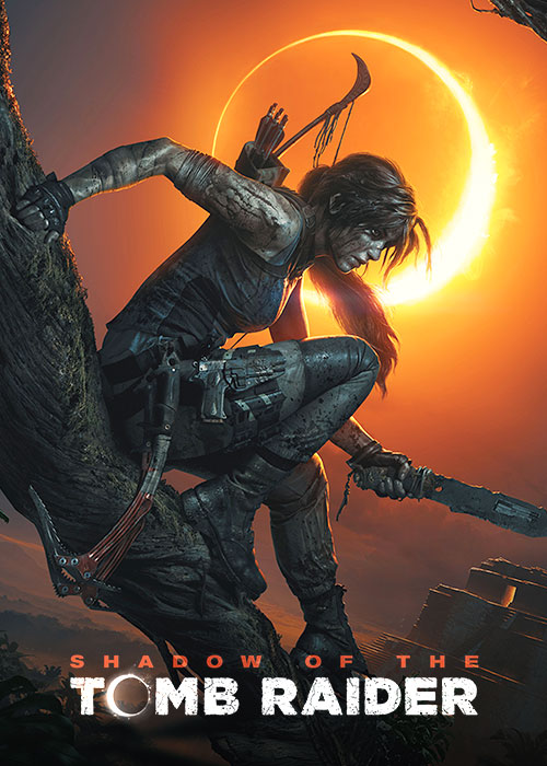 Cheap Steam Games  Shadow Of The Tomb Raider Steam CD Key