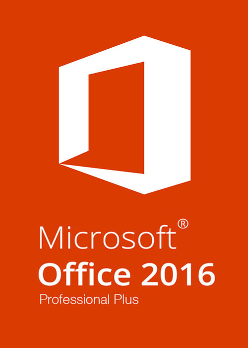 Cheap Microsoft  Office2016 Professional Plus CD Key Global