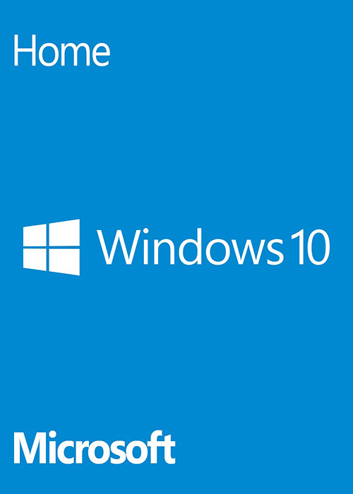 Cheap Microsoft  Microsoft Windows 10 Home OEM CD-KEY GLOBAL