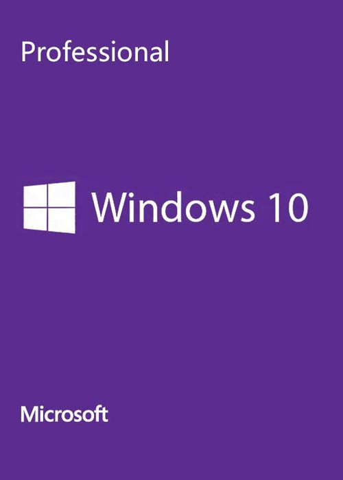 Cheap Microsoft  Microsoft Windows 10 Pro OEM CD-KEY GLOBAL