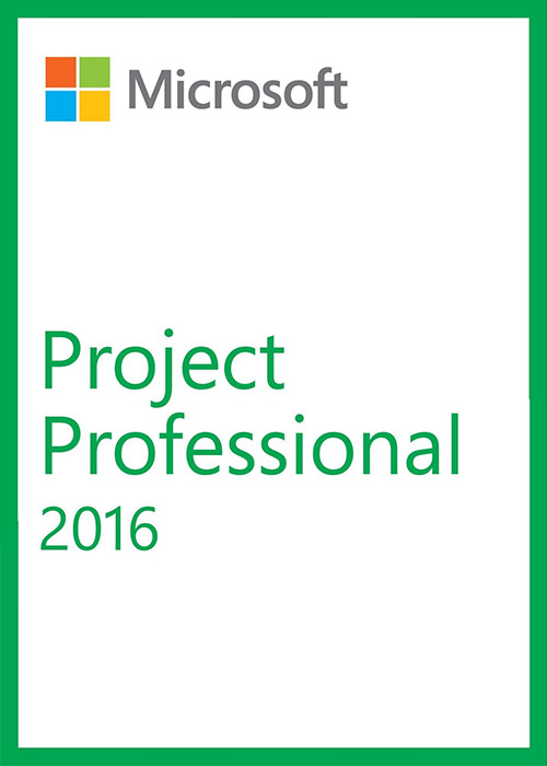 Cheap Microsoft  Project Professional 2016 Key Global