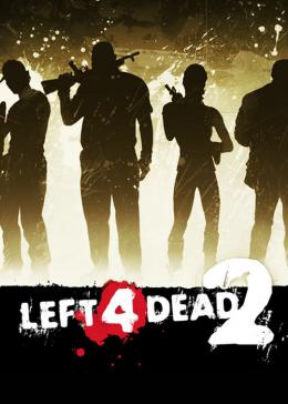 Cheap Left 4 Dead 2  Left 4 Dead 2 Steam CD-Key