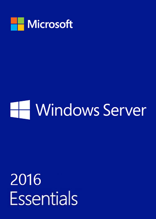 Cheap Software  Windows Server 16 Essentials Key Global